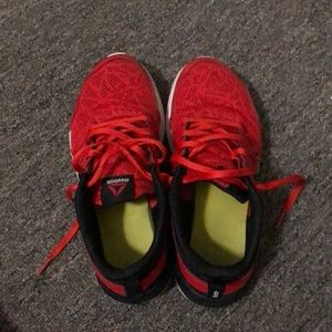 Like new Reebok CrossFit Sneakers